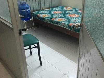 Cho thuê phòng quận 6 tphcm 14m2 gần vòng xoay phú lâm