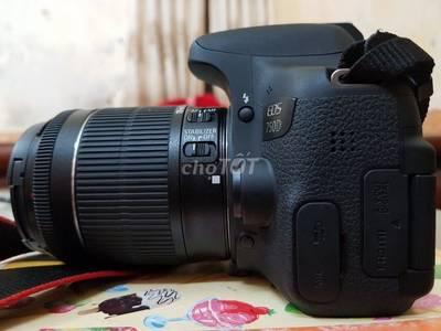 Canon 750D còn Bảo Hành đến T10/2020 0