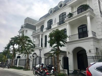 Bán shophouses Vinhomes Imperria - Hải Phòng vị trí đẹp để kinh doanh 17