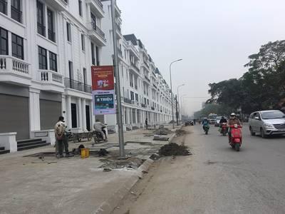 Bán shophouses Vinhomes Imperria - Hải Phòng vị trí đẹp để kinh doanh 18