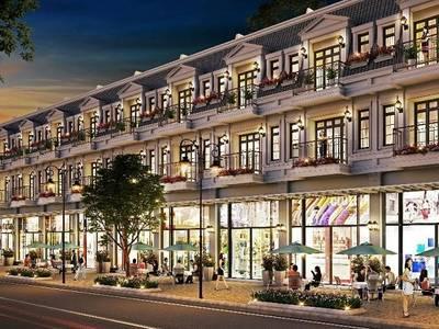Bán shophouses Vinhomes Imperria - Hải Phòng vị trí đẹp để kinh doanh 19
