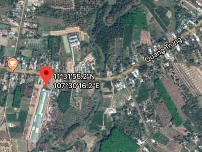 Bán nhà xưởng trong diện tích 1,9ha  mặt tiền ĐT725, Đạ Tẻh, Lâm Đồng 6