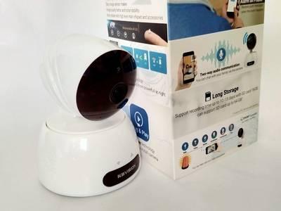 Mua Camera KB-WIN H2  TẶNG ngay thẻ nhớ 32gb 0