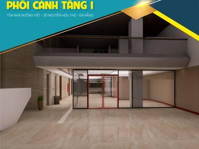 ĐƯỜNG VIỆT BUIDING - văn phòng cao cấp bật nhất đà nẵng 2