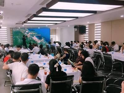 Văn phòng Quận Hải Châu , tp Đà Nẵng cho thuê lâu dài DT 70m2 - 94m2. 4