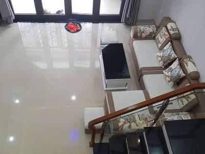 Bán nhà 3 tầng kiệt ô tô Núi Thành   Hải Châu 1