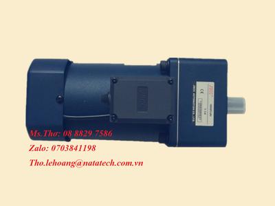 Hộp số JSCC 100GF3.6H - Công Ty TNHH Natatech 3