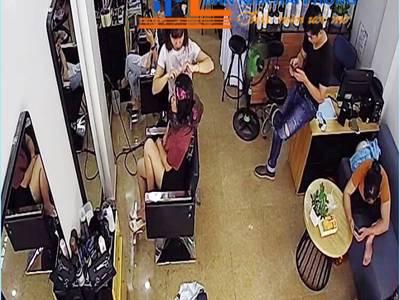Sang nhượng salon tóc số 151 Lam Sơn, Lê Chân, Hải Phòng. 1