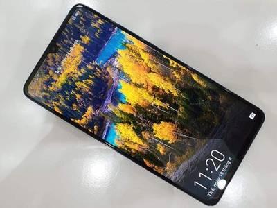 Huawei Mate 20X dual 2 sim L29 bản quốc tế màn hình 7.2 inch pin 5000mAh nguyên zin bán hay đổi 0