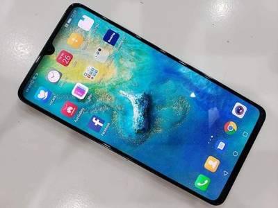 Huawei Mate 20X dual 2 sim L29 bản quốc tế màn hình 7.2 inch pin 5000mAh nguyên zin bán hay đổi 2