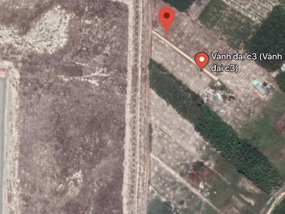 Bán đất đối diện Becamex Bình Phước, đã có sổ, giá chỉ 54x triệu 2