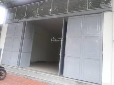 Cho thuê cửa hàng , kho cực Đẹp, Rộng, Rẻ mặt phố 1