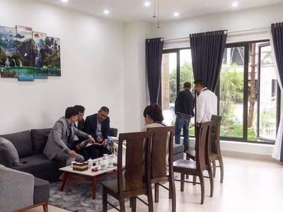 Biệt thự nghỉ dưỡng GREEN-OASIS Hòa Bình, full nội thất 5 , CK hấp dẫn 4