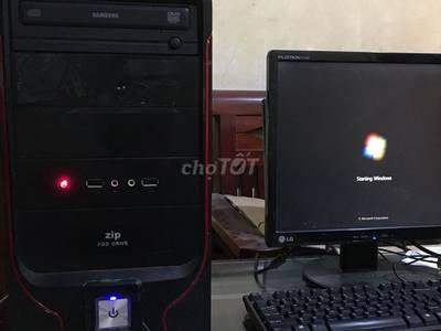 Bộ máy tính bắt dc wfi 250g 0