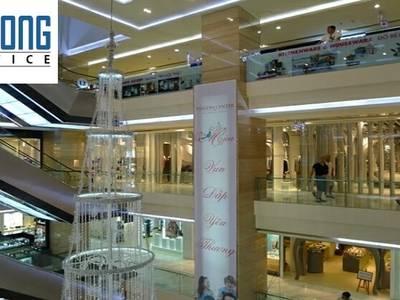 Cho thuê văn phòng đường Lê Thánh Tôn, quận 1 tại toà nhà Vincom Center, DT: 90m2, Gi 78 triệu/tháng 1