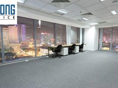 Cho thuê văn phòng đường Lê Thánh Tôn, quận 1 tại toà nhà Vincom Center, DT: 90m2, Gi 78 triệu/tháng 3