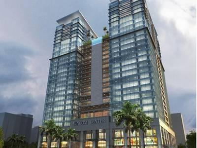 Cho thuê văn phòng đường Lê Thánh Tôn, quận 1 tại toà nhà Vincom Center, DT: 90m2, Gi 78 triệu/tháng 6