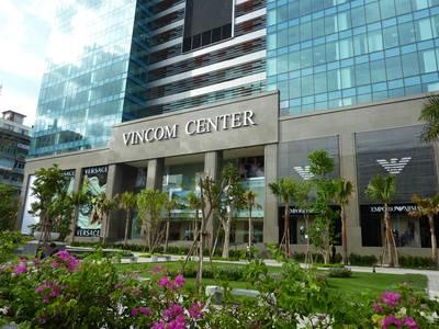 Cho thuê văn phòng đường Lê Thánh Tôn, quận 1 tại toà nhà Vincom Center, DT: 90m2, Gi 78 triệu/tháng 7