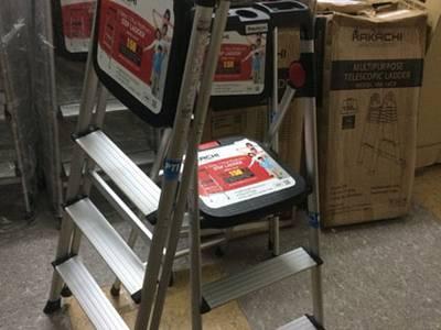 Mua thang nhôm ghế tại quận Hoàng Mai Hà Nội ở đâu giá tốt 0