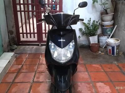 Tp HCM - Hàng hiếm Yamaha Cygnus X125 đồng hồ điện tử giá good 6