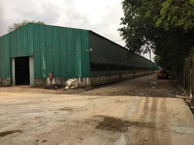 Bán nhà xưởng trong diện tích 2,3ha măt tiền QL14, Nha Bích, Chơn Thành, Bình Phước 0