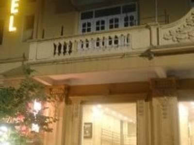 Chính chủ cần Bán khách sạn 2 sao trung tâm thành phố hạ long 1