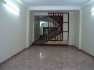Cho thuê nhà khu trần duy hưng 75m2 x 5 tầng  khu ĐTM trung hòa nhân chính , ô tô tránh, kinh doanh. 1