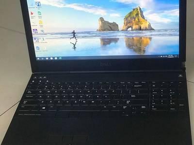 Laptop Dell Precision M4800, Core i7 4900MQ chuyên sâu làm đồ họa và chơi game 3