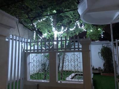 Chính chủ cho thuê nhà đẹp - vườn đẹp ngõ 581 Nguyễn Văn Cừ - LB 2