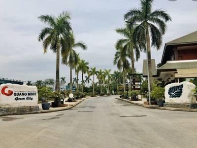 Đất nền dự án Eco Gardenia- đáng đầu tư 2