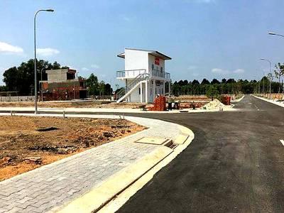 Bán gấp lo đất nằm trong trung tâm hành chánh huyện đồng phú. giá rẻ...
