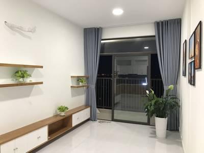 Cho thuê căn hộ Jamila Khang Điền - 75m2 - 2PN - 2WC - Full máy lạnh 2