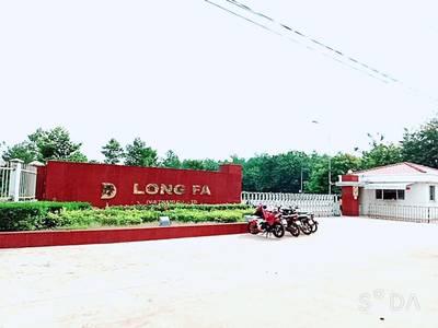 Còn 1 lô đất duy nhất trong số 40 lô đất giá chỉ 430tr gần KCN Minh Hưng 3 DT 350m2 2