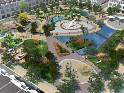 Còn 1 lô đất duy nhất trong số 40 lô đất giá chỉ 430tr gần KCN Minh Hưng 3 DT 350m2 8