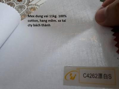 Mex dựng vải giá rẻ 4