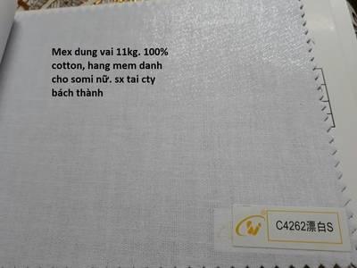 Mex dựng vải giá rẻ 3