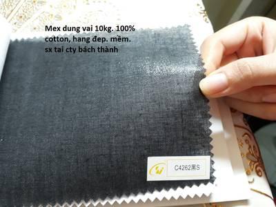 Mex dựng vải giá rẻ 5