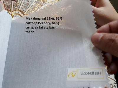 Mex dựng vải giá rẻ 12