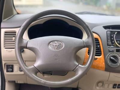Bán Toyota Innova V đời 2011 1