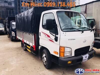 Hyundai N250Sl 2.5 Tấn   Mua Xe Hôm Nay Tặng Ngay 1 Chỉ Vàng 9999 0