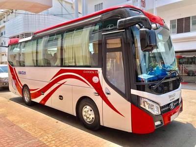 Cần Cho thuê xe 30 chỗ tại Tp. Hồ Chí Minh 0