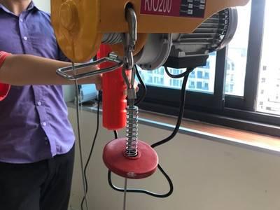 Tời điện KIO PA1000 - 40M 0