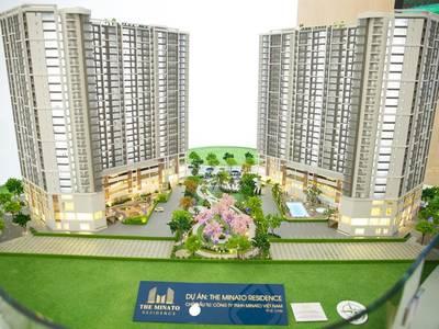 Bán căn hộ cao cấp dự án The Minato Residence đường Võ Nguyên Giáp, chỉ từ 1,9 tỷ - 0852.855.668 1