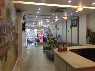 Cho thuê văn phòng mặt phố Bùi Thị Xuân Hai Bà Trưng, dt 70m2, gần trung tâm 0