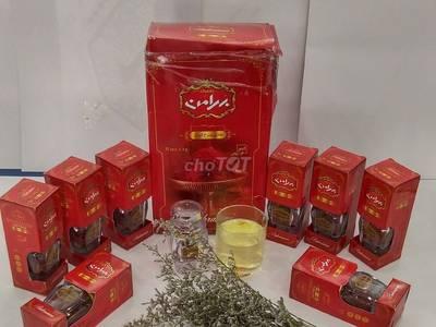 Nhuỵ hoa nghệ tây nhập khẩu Iran chính hãng 500k/3 0