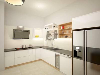 Tủ Bếp An Cường- IMAGE HOUSE ĐÀ NẴng- Giá Xuất xưởng 1