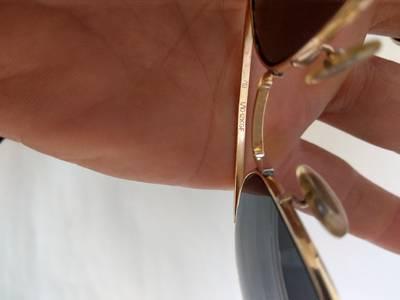 Có 3 cái kính cổ bọc vàng mới về, 2 cái  kính cơn AmericanOptical - USA và 1 cái ALGHA của Anh Quốc 18