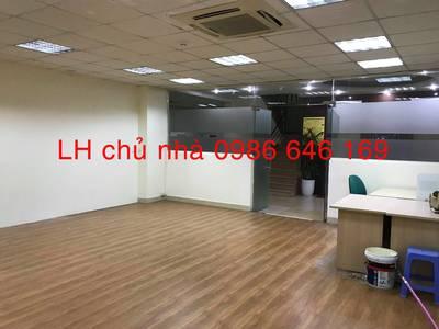 45 và 82m2 văn phòng cho thuê tại phố Thái Hà. LH trực tiếp chủ nhà: 0986 646 169 14
