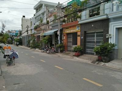 Bán gấp nhà MT Nguyễn Thị Thơi, P.  Hiệp Thành, Q12, TPHCM. 0