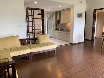 Bán căn hộ cao cấp tại Ecopark, Khu rừng cọ, Phụng Công, Văn Giang, Hưng Yên 2